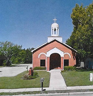 Biloxi Greek Church