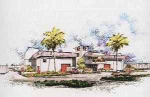 Everglades Proposed