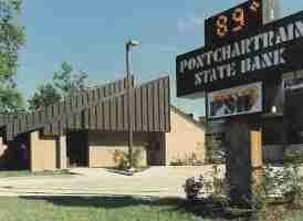 Ponch Bank