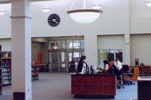 eastlibrary